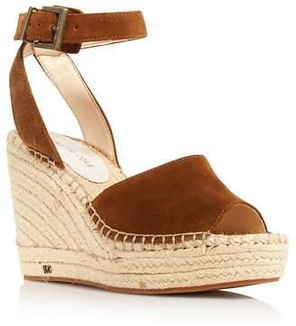 db4e3167c179 Kenneth Cole Women s Olivia Espadrille Wedge Sandals