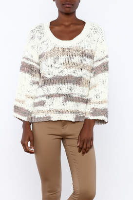 Lush Loose Knit Sweater