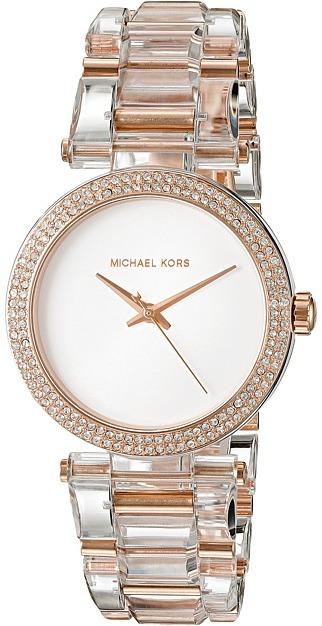 MICHAEL Michael KorsMichael Kors - Delray Watches