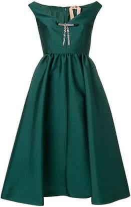 No.21 リボンディテール ドレス