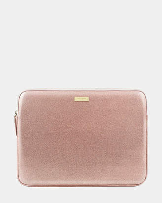 "Kate Spade Glitter Sleeve for 13"" MacBook"