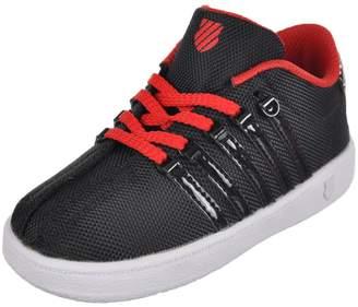 """K-Swiss Boys' """"Classic"""" Sneakers"""