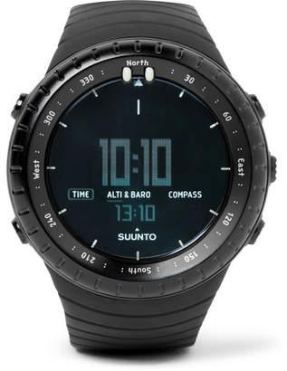 Suunto Core Aluminium Digital Watch