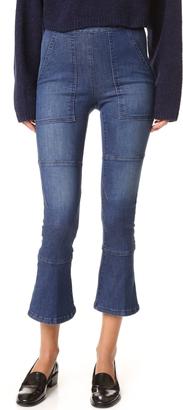 Rachel Comey Pursue Pants $345 thestylecure.com