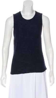 Alexander Wang Sleeveless Knit Top