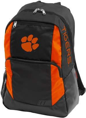 NCAA Logo Brand Clemson Tigers Closer Backpack