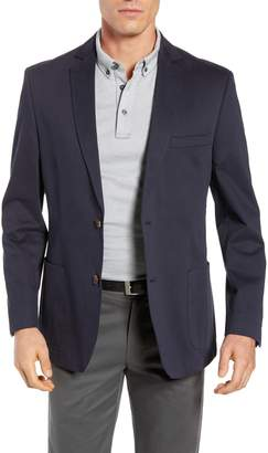 FLYNT Regular Fit Stretch Cotton Sport Coat