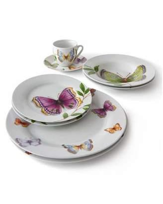 20-Piece Butterfly Dinnerware Service