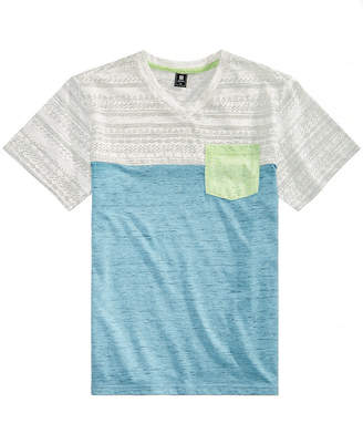 Ocean Current Big Boys Sawyer Pocket T-Shirt