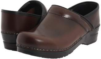 Sanita Professional Cabrio Women's Clog Shoes