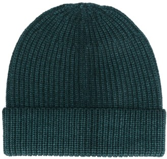 Altea ribbed knit hat