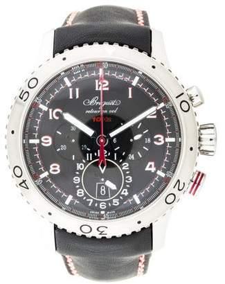 Breguet Type XXII Watch