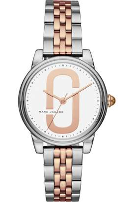 Marc Jacobs Ladies Corie Watch MJ3561