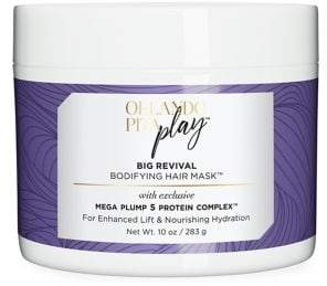 Orlando Pita Play Volume + Body Big Revival Bodifying Hair Mask
