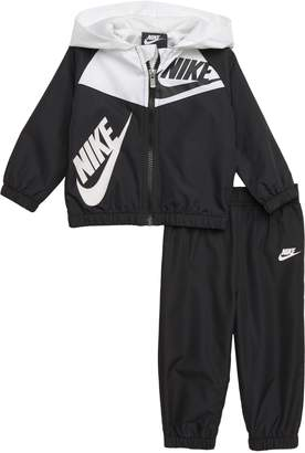 b69c4b8734b Nike Split Futura Windrunner Hooded Jacket   Track Pants