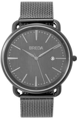 Linx BREDA Men's Mesh Strap Watch, 42mm