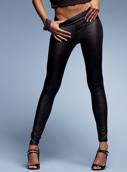 Victoria's Secret Liquid legging