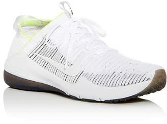 Nike Women's Air Zoom Fearless Knit Low-Top Sneakers