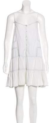 Current/Elliott The Florence Mini Dress