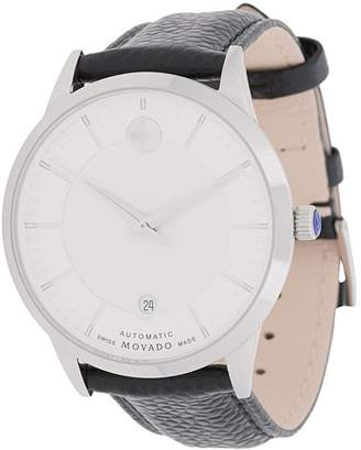 Movado 1881 Automatic watch