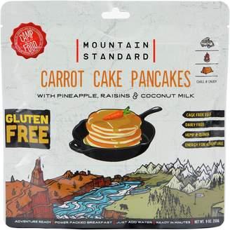 Backpacker's Pantry Carrot Cake Pancakes (GF/DF)
