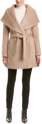 Trina Turk Grace Wool & Alpaca-Blend Jacket