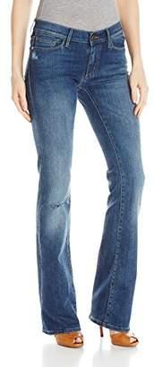 Buffalo David Bitton Women's Faith Bootcut $59.92 thestylecure.com