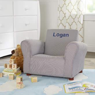 Keet Little-Furniture Personalized Kids Club Chair