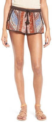 Women's O'Neill Buster Shorts $44 thestylecure.com