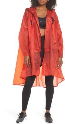 Nike Women's Translucent Parka