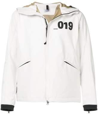 C.P. Company Shell Goggle jacket