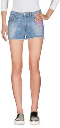Annarita N. TWENTY 4H Denim shorts