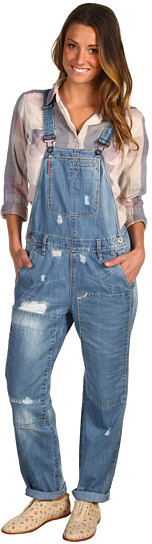 !iT Collective Overalls in Loved