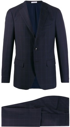 Milano two-piece suit