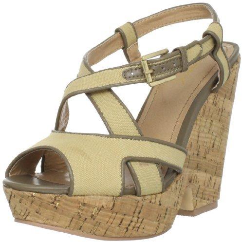 Go Max Gomax Women's Hey There Platform Sandal