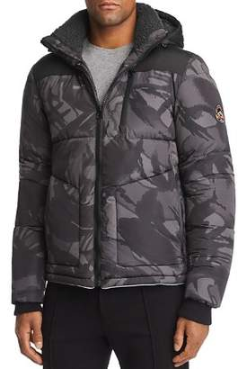 Superdry Expedition Puffer Coat