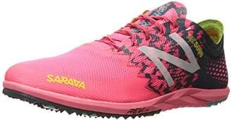New Balance Women's 5000v3 Track Spike Running Shoe