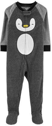 483e993293cb Penguin Pajamas For Kids - ShopStyle