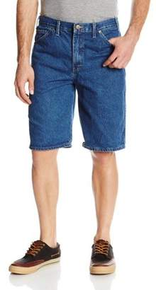 "Dickies Big Men's 11"" Regular Fit 6-Pocket Denim Short"