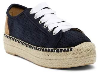 Matt Bernson Eze Platform Espadrille Sneaker