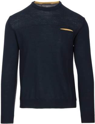 Manuel Ritz Wool Sweater