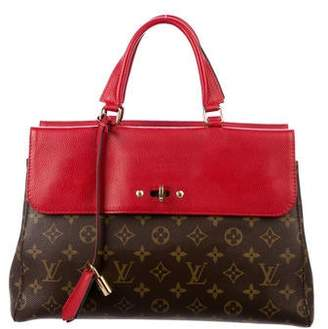 Louis Vuitton 2016 Monogram Venus Satchel