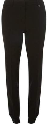 Dorothy Perkins Womens **Tall Black New Naples Trousers