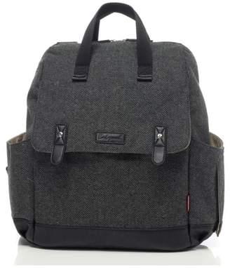 Babymel Robyn Convertible Diaper Backpack