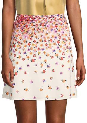 Robert Graham Women's Rachael Floral Skirt