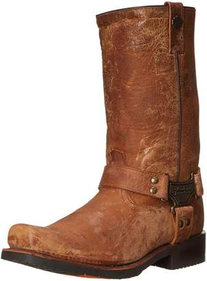Harley-Davidson Men's Sawyer Motorcylce Harness Boot