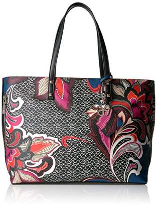 Trina Turk Ikabana Floral Bungalow Easy Tote