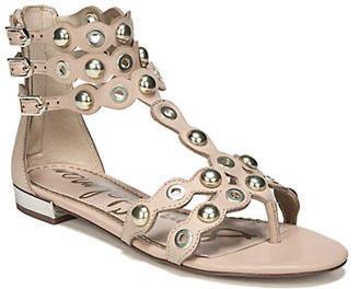 Sam Edelman Desi Studded Gladiator Sandals