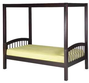 Isa Belle Viv + Rae Isabelle Twin Canopy Bed