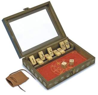 Melissa & Doug 'Shut-the-Box' Game